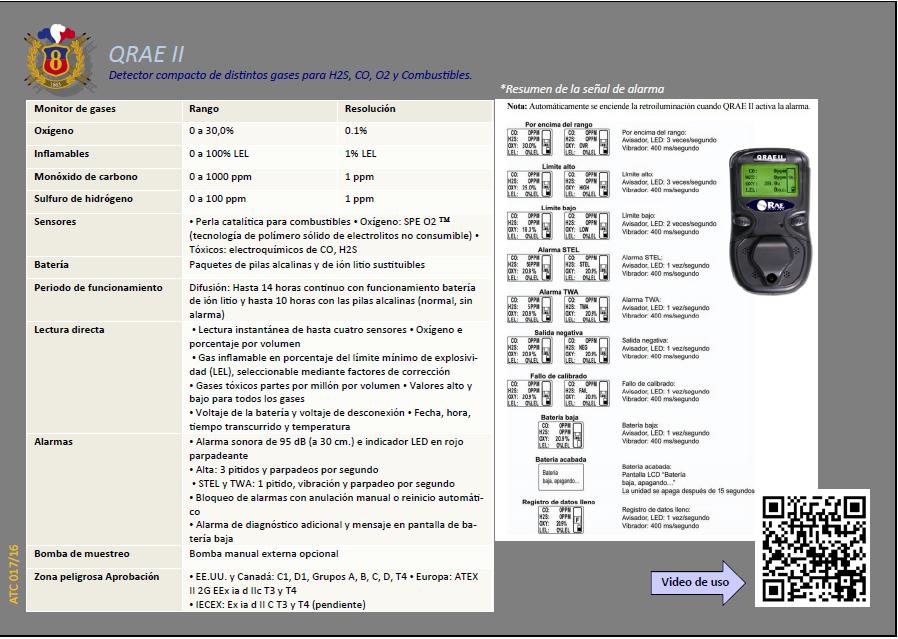 ATC 017 16 QRAE II