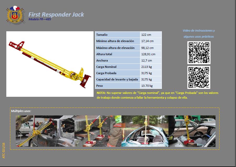 ATC 021 16 First Responder Jack